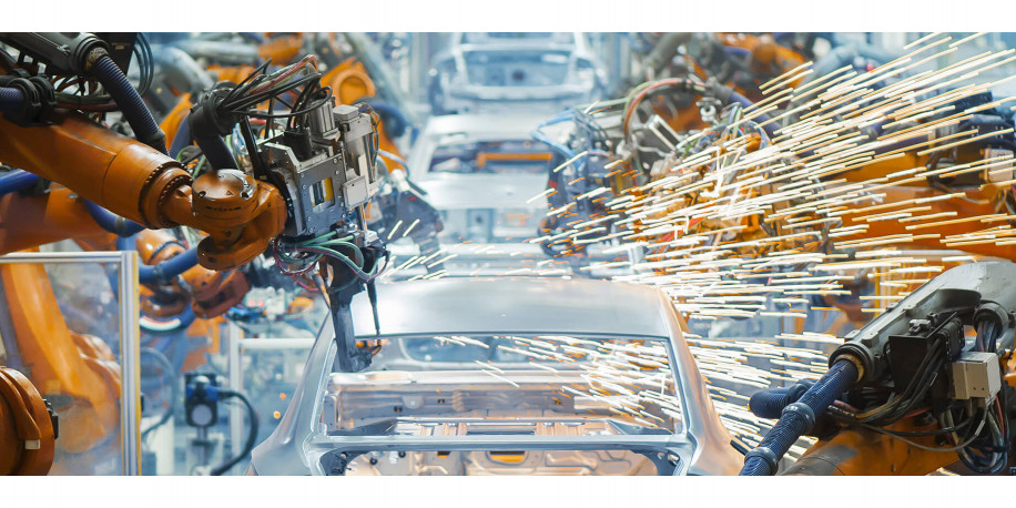 Power generation and combined heat and power for the automotive industry