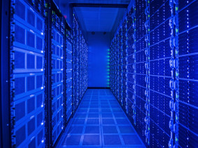 Industry Data Centers