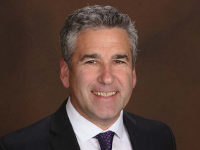 Pier Parisi,Vice President of Sales and Service for INNIO Waukesha