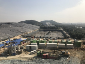 Wuhan Selects INNIO Landfill Gas Engine Technology for Waste-to-Energy Project