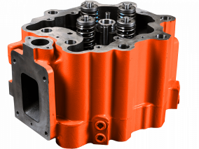 VHP Series 2 to xCooled Conversion