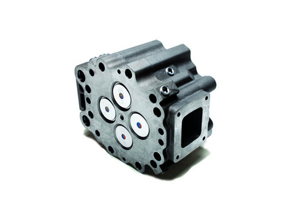 VHP LT to GSI Conversion Waukesha_Series 4 Cylinder Head_300x300